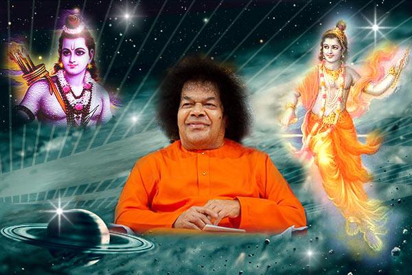 Рама Кришна Васудэва Нараяна Хари Хари