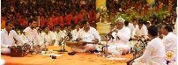 Прашанти Видван Маха Сабха (день седьмой)
