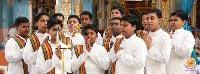 Прашанти Видван Маха Сабха (день второй)