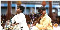 Культурная программа преданных из штатов Уттаркханд и Уттар Прадеш